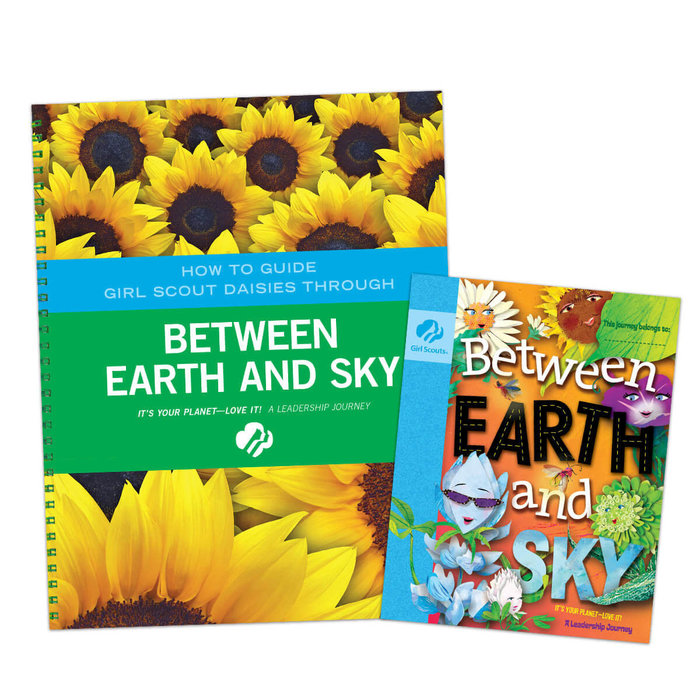 How to Guide Daisies - Between Earth & Sky