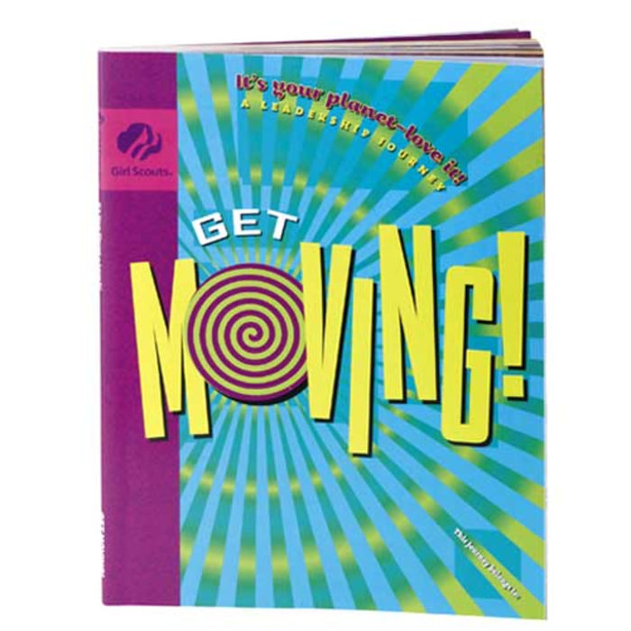 Junior Journey - Get Moving