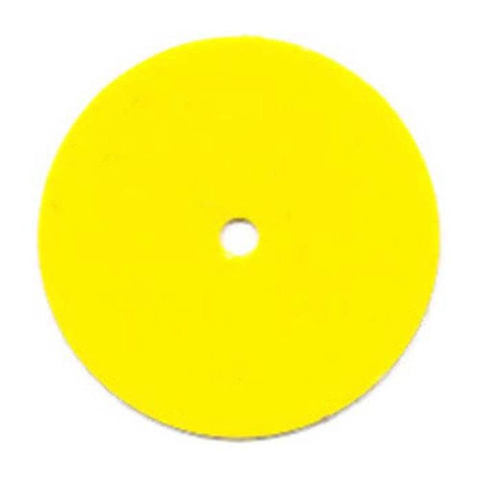 Junior Disc - Yellow (Pkg. 24)