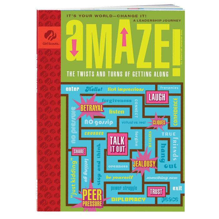 Cadette Journey: aMaze