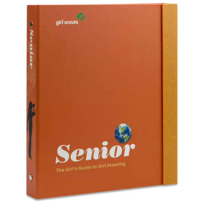 Senior Guide Binder