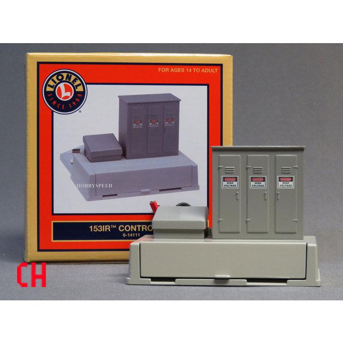 O #153IR Infrared Controller