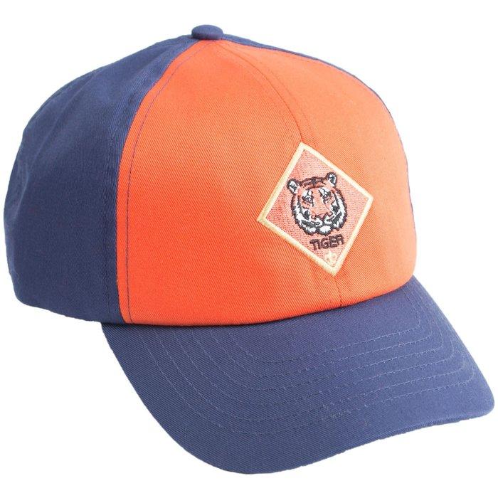 Tiger Cap Med/Lg