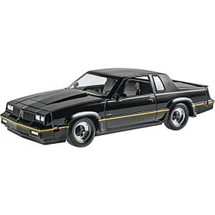 85 Olds 442/fe3-x Show Car Skill 5