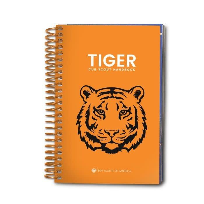 Tiger Handbook Coil 2018