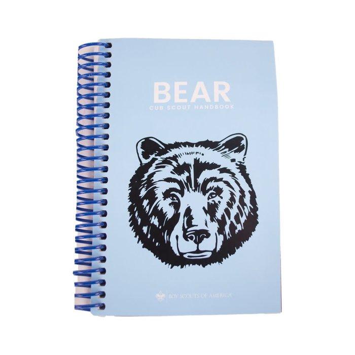 Bear Handbook Coil 2018