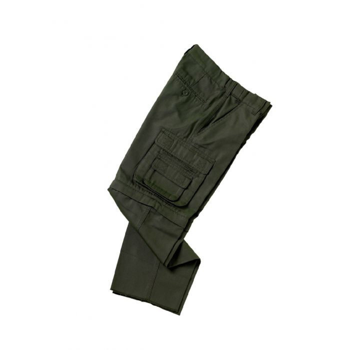 Convert Pant Olive Youth Size 6