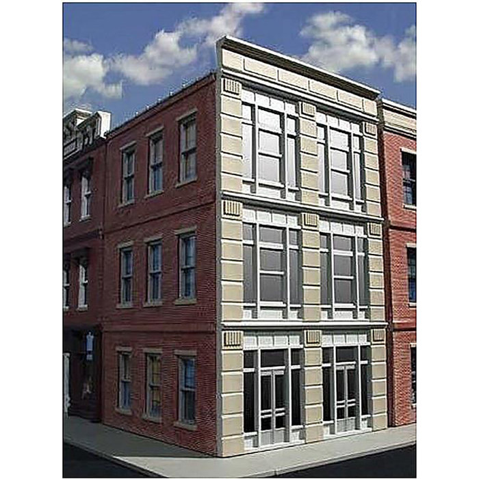O Ameri Towne S&L Building
