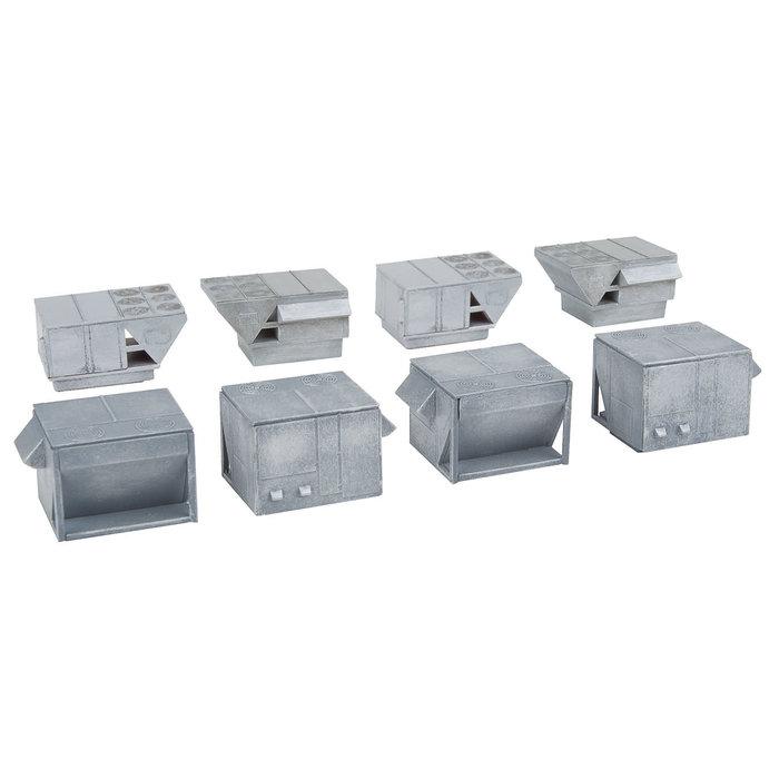 N HVAC Units Kit