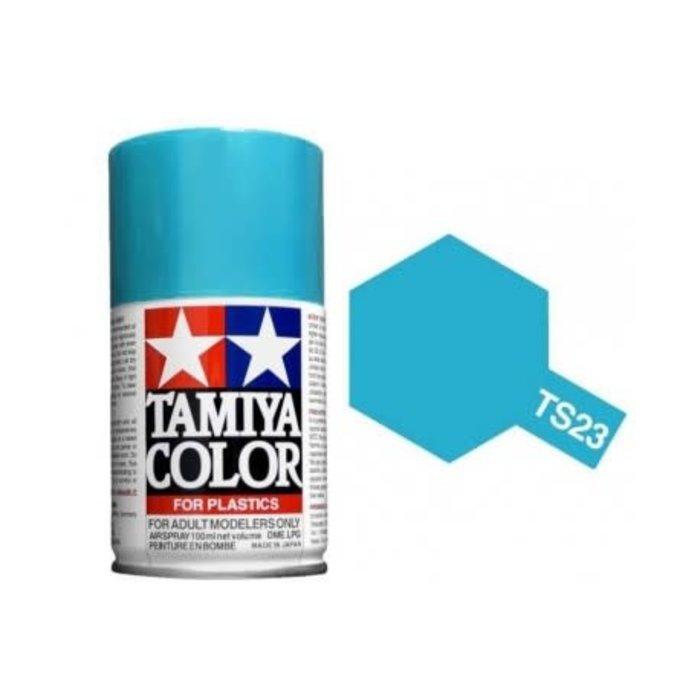 Spray TS-23 Light Blue