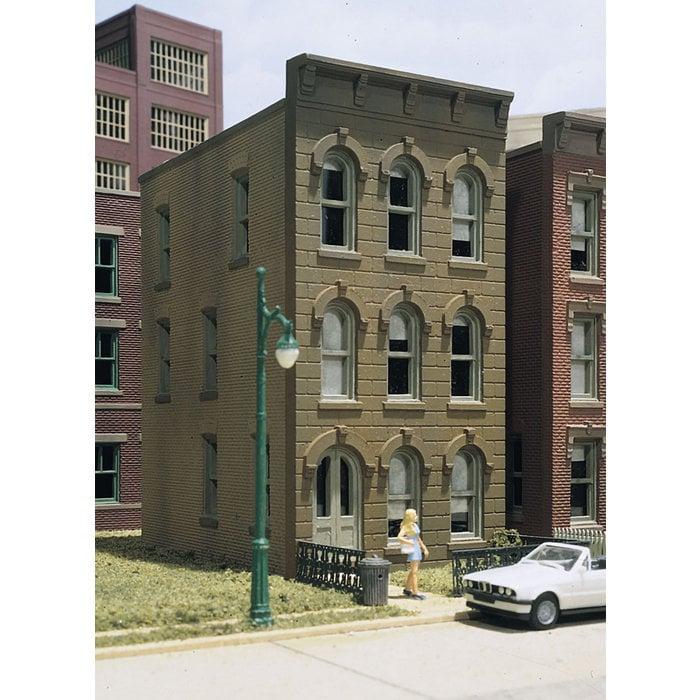 HO DPM Townhouse #2 Kit