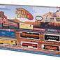 HO BNSF Rail Chief Freight Set/GP40