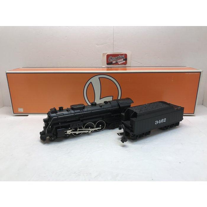Lionel 6-28009 O 4-6-4 Santa Fe W/TMCC