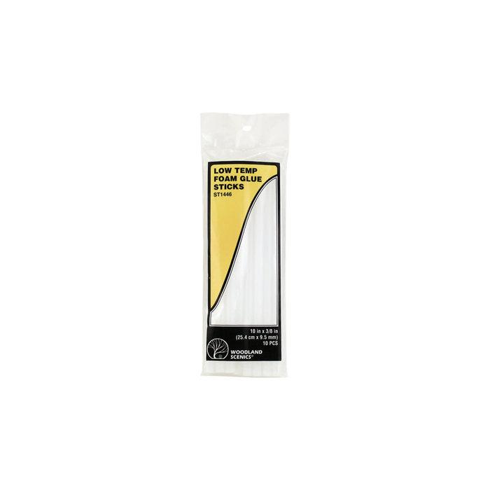 Hot Melt Foam Glue/10pc