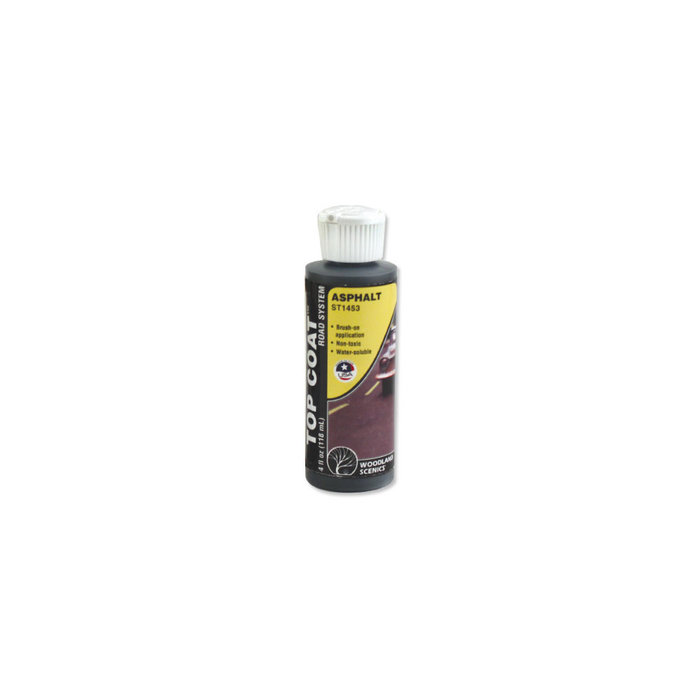 Asphalt Paving/4oz