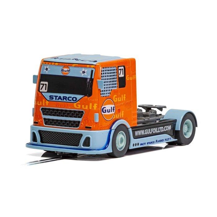 Gulf Racing Truck