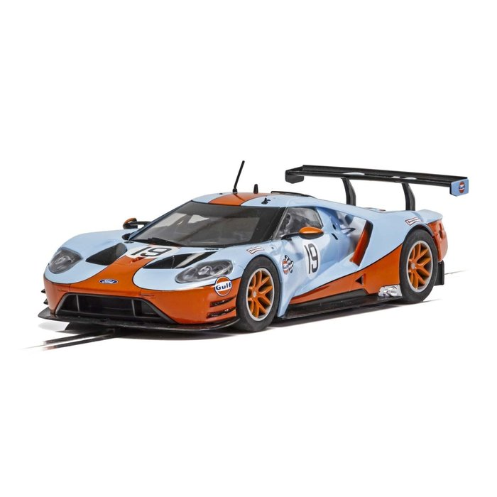 Ford GT GTE - Gulf Edition
