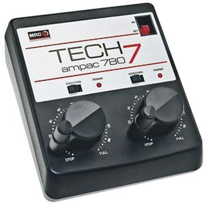 Tech 7 Ampac 780 Dualpack