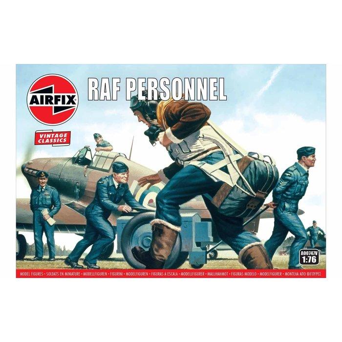 RAF Personnel Kit