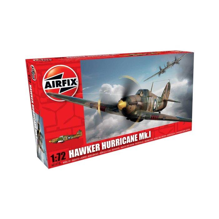 Hawker Hurricane Mk.I Kit