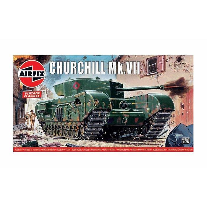 Churchill Mk. VII Kit