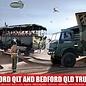 Bedford QLD/QLT Trucks Kit