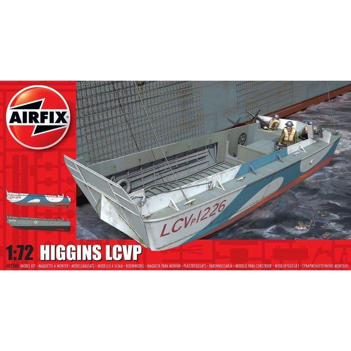 Higgins LCVP Kit