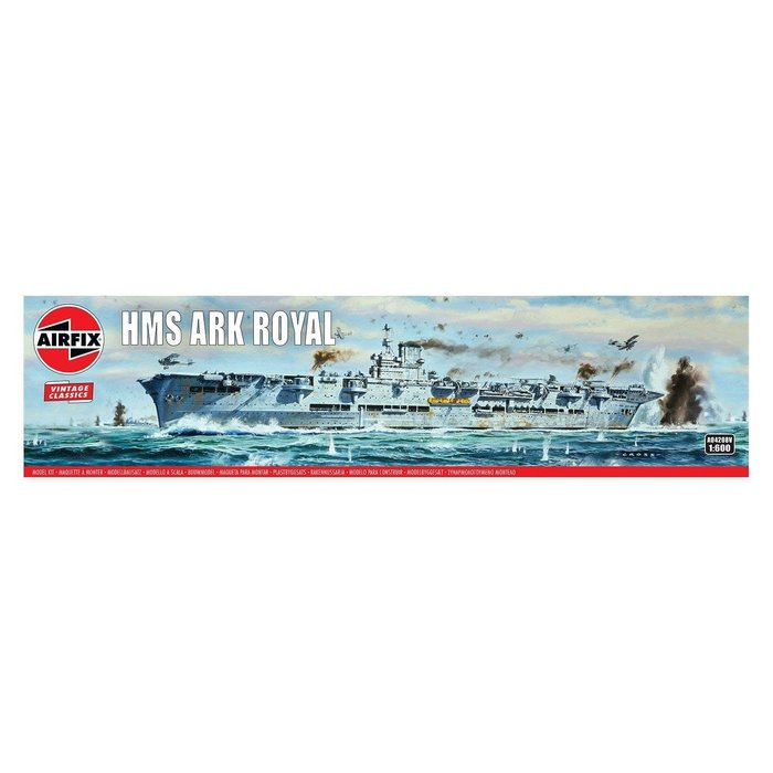 HMS Ark Royal Kit