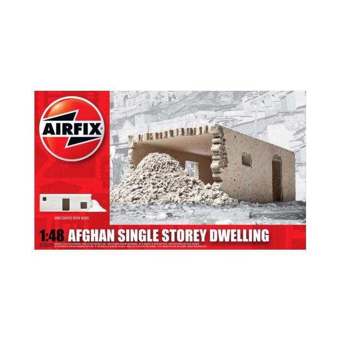 1/48 Afghan Single Story