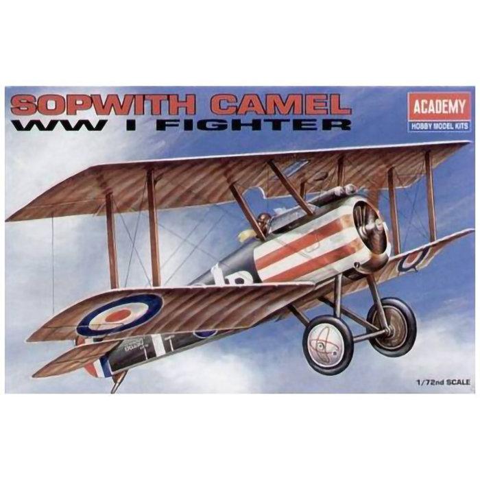 Sopwith Camel  WWI RAF