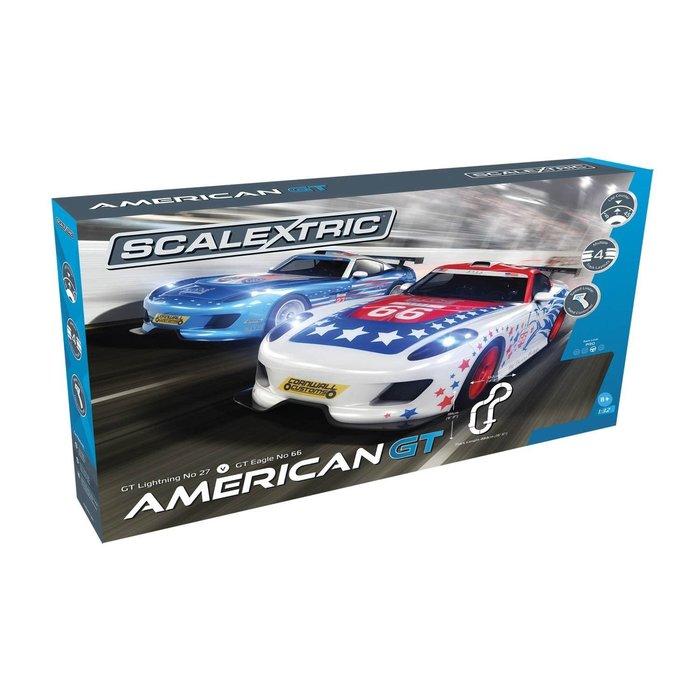 American GT Set
