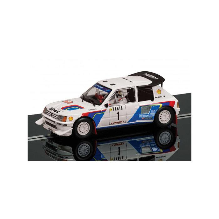 Peugeot 205 T16 Monte Carlo