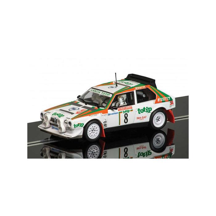 Lancia Delta S4 Totip DPR
