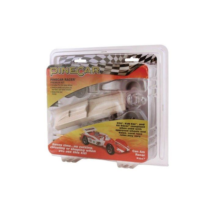 Indy Racer Premium Racer Kit