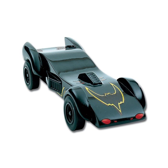Bat Car Designer Kit