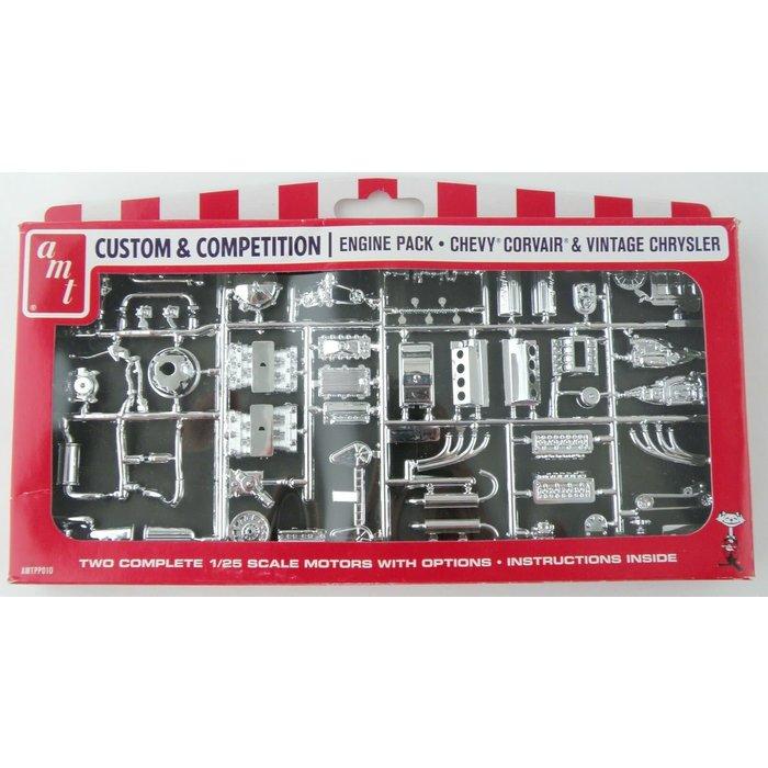 Vintage Parts Pack