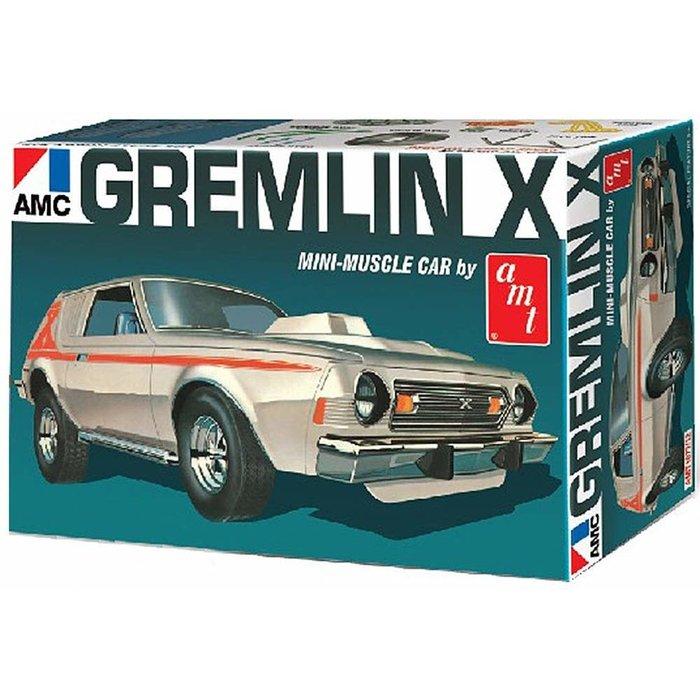 1974 AMC Gremlin X