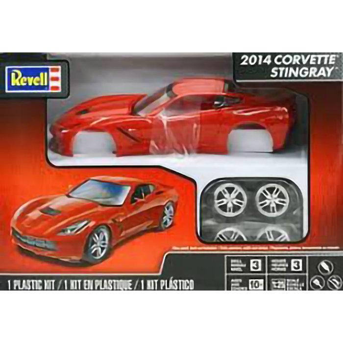 2014 Corvette Stingray sk3