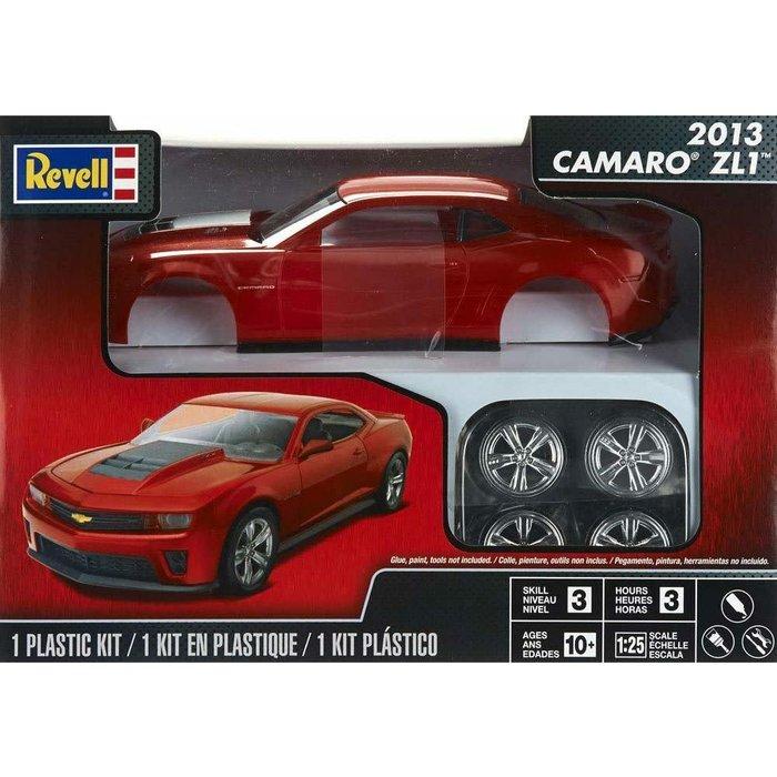 2013 Camaro Zl-1 sk3