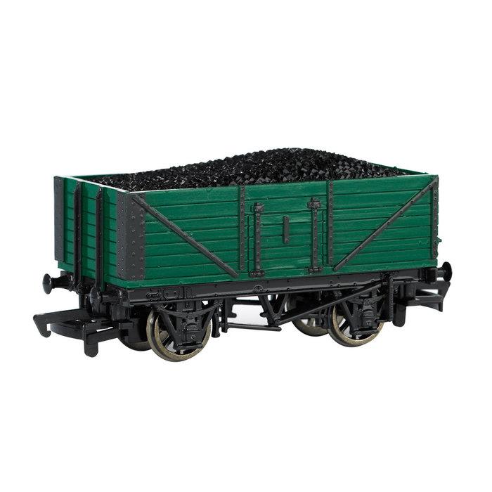 HO TTT Coal Wagon w/Load
