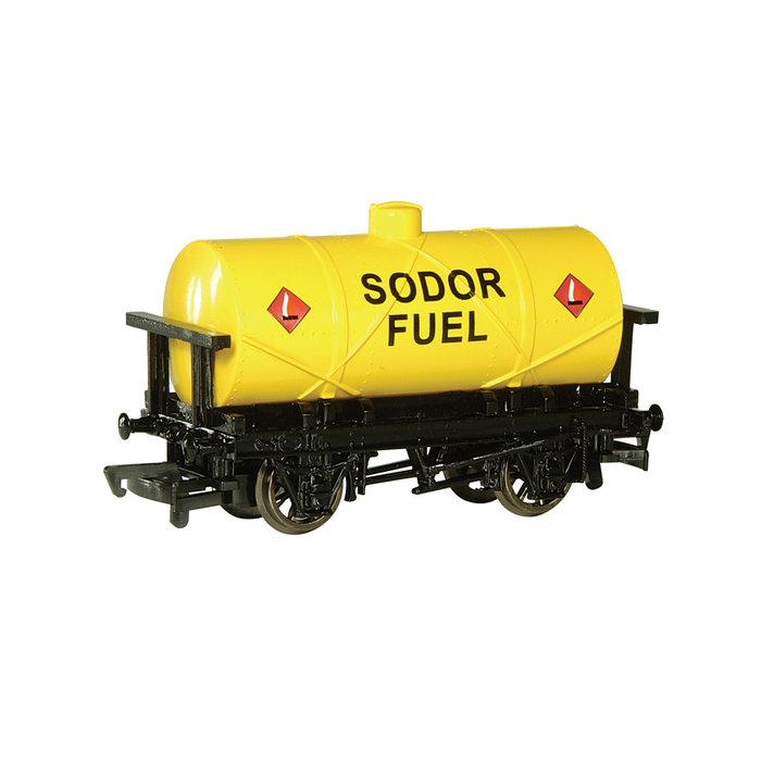 HO TTT Sodor Fuel Tank Car