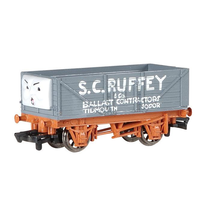 HO TTT S.C.Ruffey