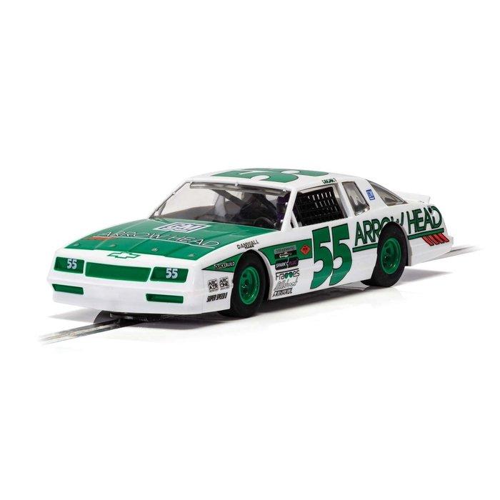 Chevrolet Monte Carlo - Green & White No.55
