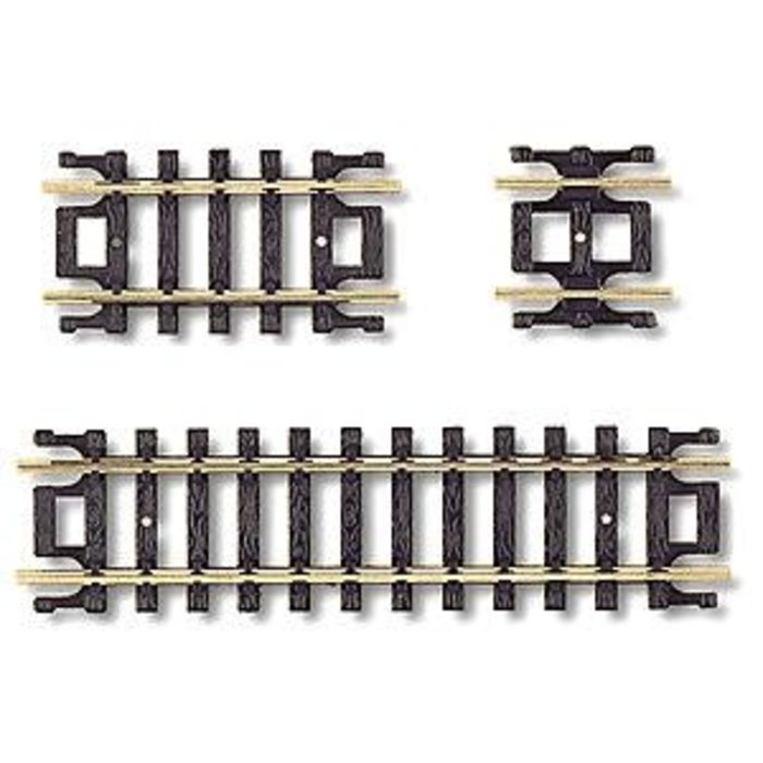 N Code 80 Straight Track Assortment