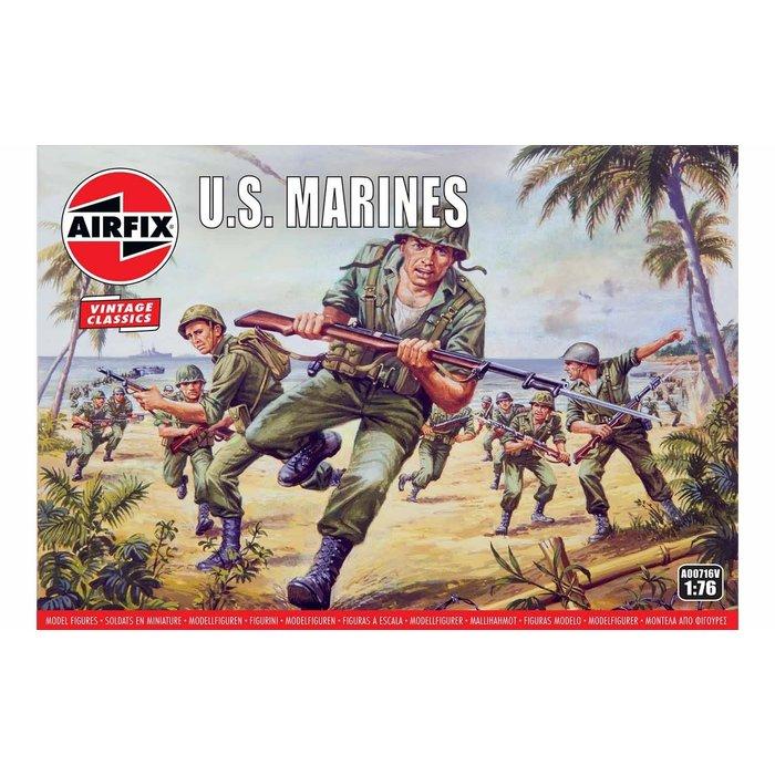 WWII US Marines Kit