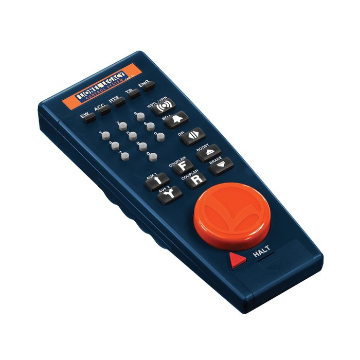 O LCS Legacy CAB-1L Remote Controller