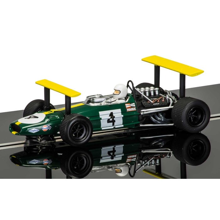 Legends Brabham BT26A-3 – Jacky Ickx - Limited Edition