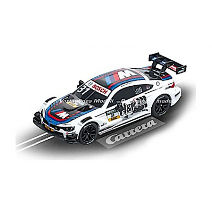 GO!! BMW M4 DTM No.31