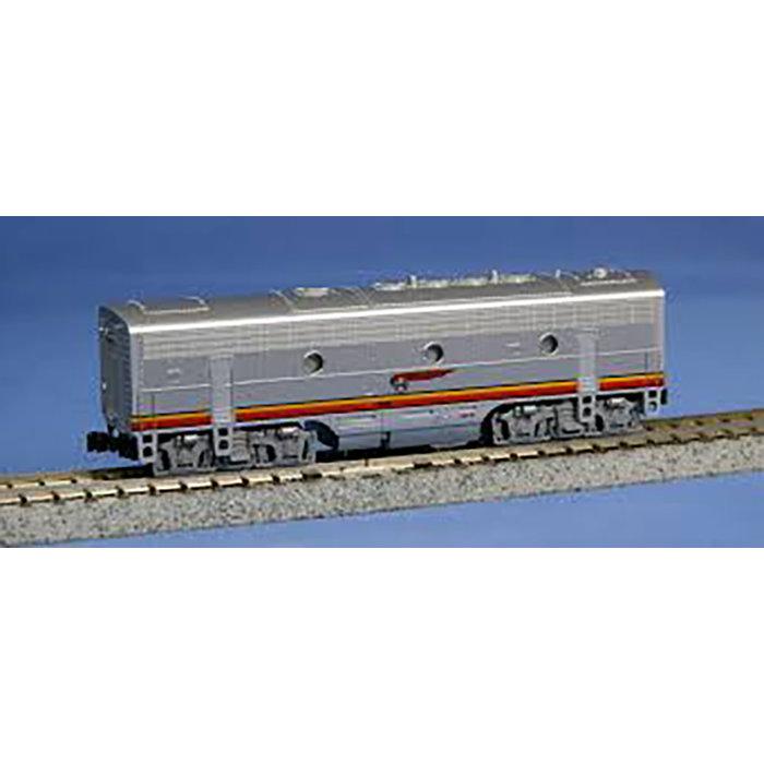 N F7B Diesel SF No# w/DCC