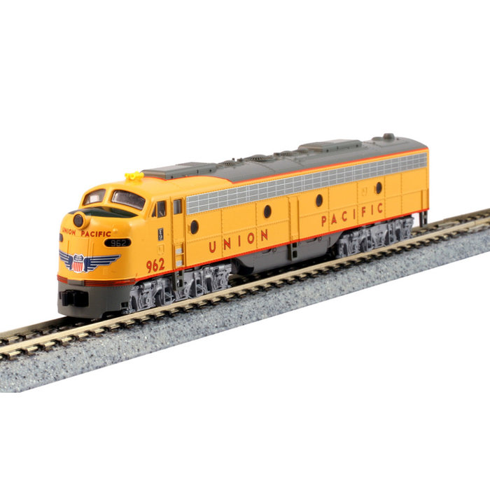 N E9A Diesel UP #962 w/Nose Herald/DCC